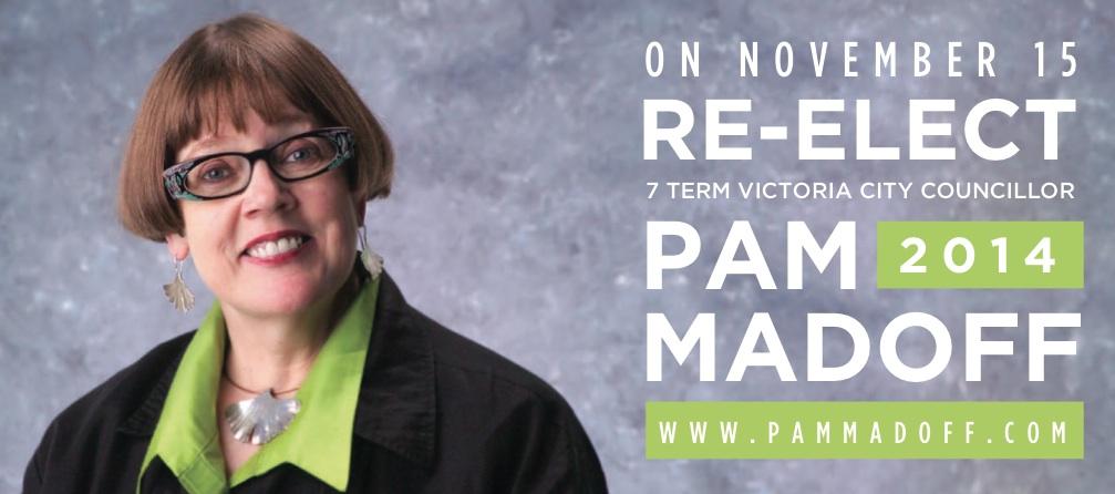 Pam Madoff